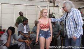 Casey Ballerini Interracial Gangbang Dgs