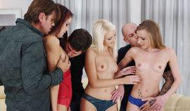 Cindy Shine Helena Moeller Angel Emily and  Swingers Orgies 14…