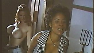 Jeanine Pepper Tianna Taylor Defying The Odds (1995)