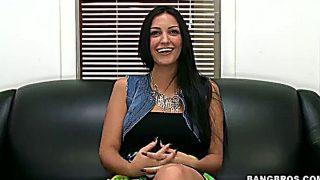 Amber Coxx Interview