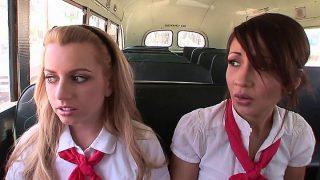 Lexi Belle And Coco Velvett Threesome With Teacher