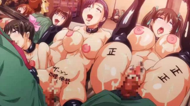 Uncensored 3d Hentai Sex