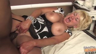 [watchingmymomgoblack] Dana Hayes [hd 720 Big Tits Black Bl…