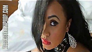 Wshh Cubana Lust Ebony Girl Strips