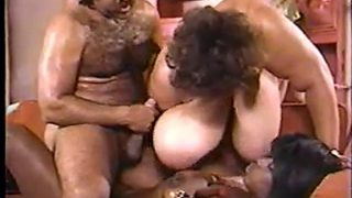 Ebony Ayes Black Cajun Queens Black Bbw & Ron Jeremy – Xham…