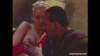 Wild Roman Orgy With Cameron Cruise Cynthia Nike And Sophie…