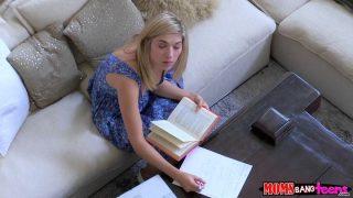 Xander Corvus Brandi Love Natalia Starr 1080p