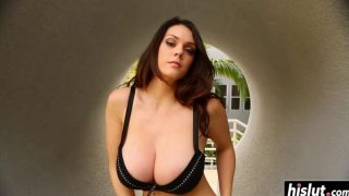 720p – Beautiful Busty Honey Receives A Big Rod