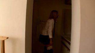 Amwf Bree Olson Lexi Belle Usa Woman Blonde High Heel Trave…