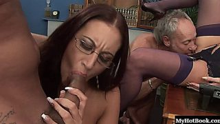 British Chicks With Big Boobs, Antonia Deona And Emma Butt,…