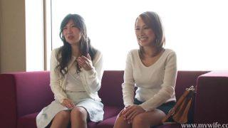 Blowjob – Tsuma San'ningumi 011