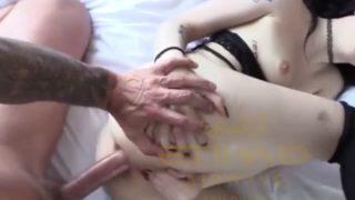 Big Dick – Victoria Anal