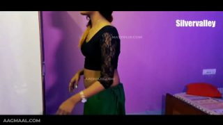 MILF – Indian Erotic Short Film Boss Uncensored