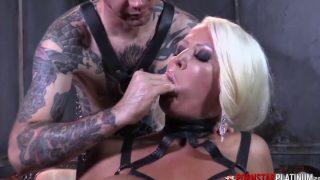 Pornstarplatinum Big Tits Milf Alura Jenson Dominated Hard