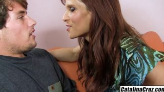 College Guy Tyler Nixon Gives Lesson On How To Fuck Syren D…